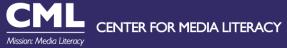 Center for Media Literacy Logo