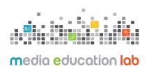 Media Education Lab Logo