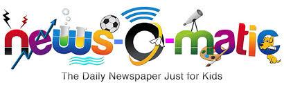 News-O-Matic Logo