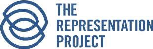 The presentation project logo