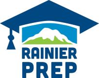 Rainier Prep Logo