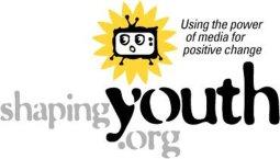 shaping youth logo