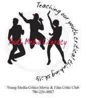 Youth Media Literacy Logo