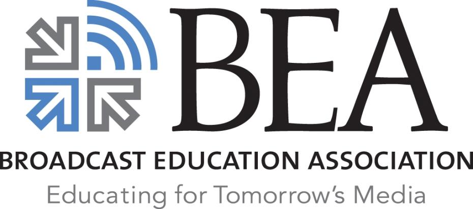 Broadcast Education Association