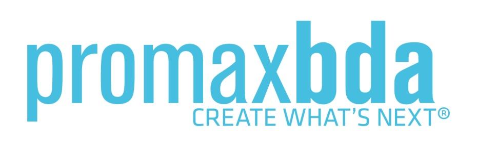 Promaxbda logo